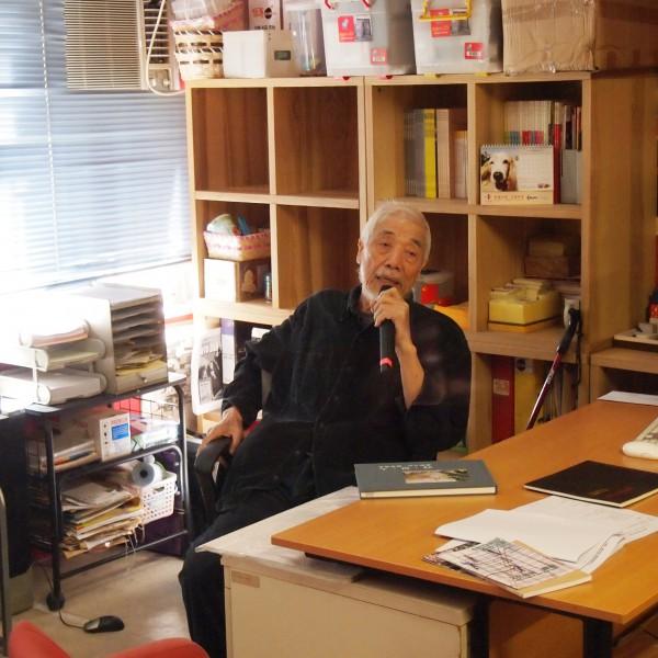 導師藝術家歐陽乃霑以他的真跡素描道出60年的香港文化變遷。