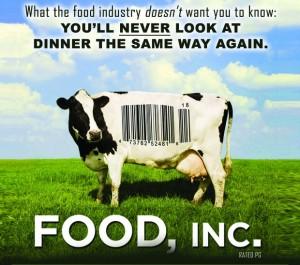 食品帝國 Food, Inc.